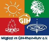 Logo GIH Rhein Ruhr