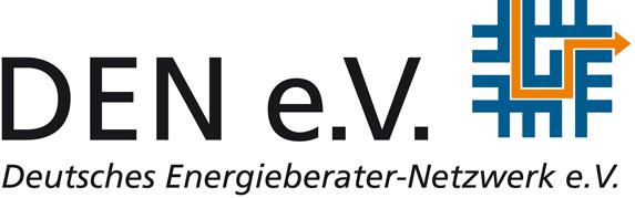 Logo Deutsches Energieberaternetzwerk e.V.