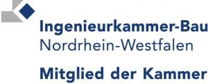 Logo IK Bau NRW