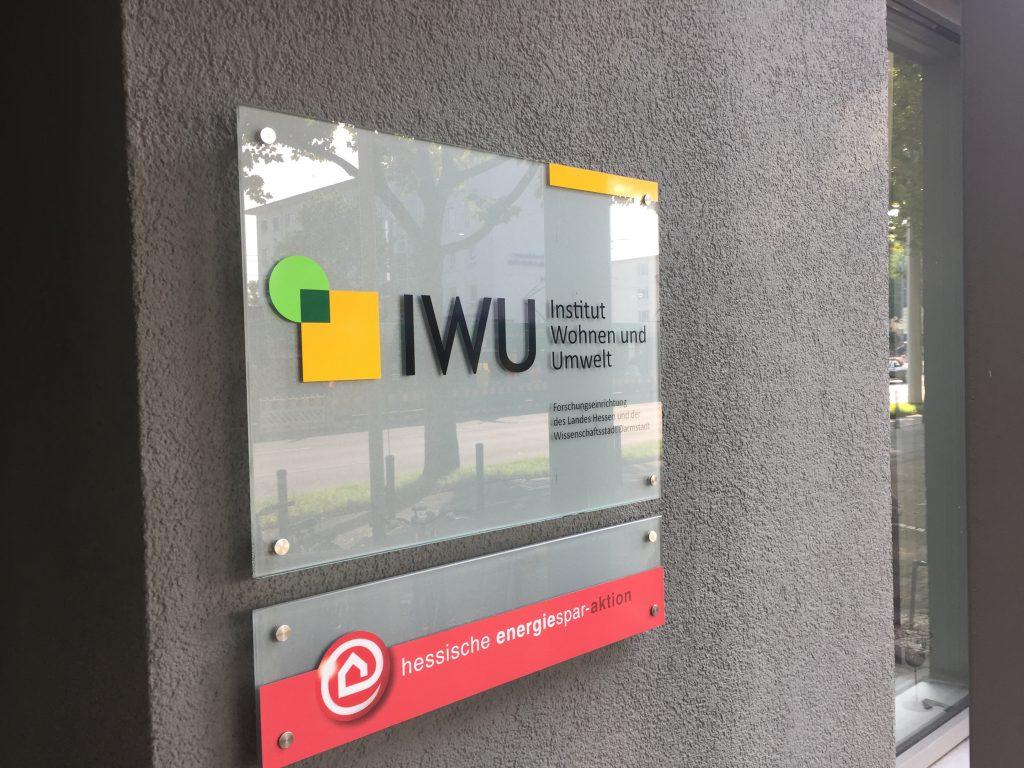 Forschungsdatenbank Nichtwohngebäude